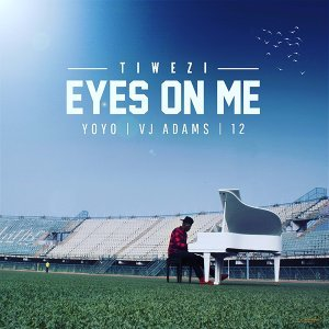 Tiwezi feat. Yoyo, VJ Adams and 12 歌手頭像