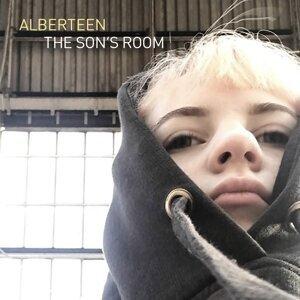 Alberteen 歌手頭像