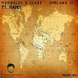 Monocles & Slezz feat. Mandy 歌手頭像