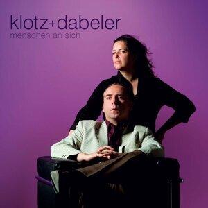 Klotz + Dabeler 歌手頭像