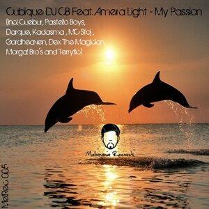Cubique DJ CB 歌手頭像