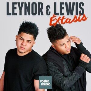 Leynor, Lewis 歌手頭像