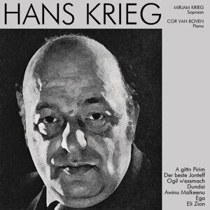 Hans Krieg 歌手頭像