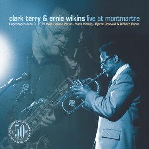 Clark Terry, Ernie Wilkins 歌手頭像