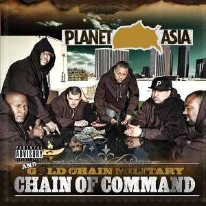 Planet Asia & Gold Chain Military 歌手頭像
