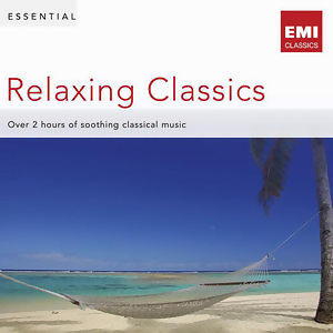 Essential Relaxing Classics 歌手頭像