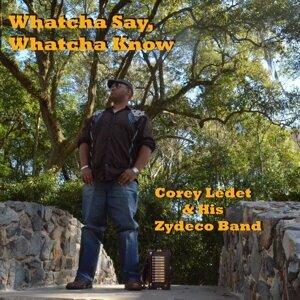 Corey Ledet & His Zydeco Band