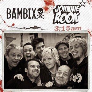 Bambix / Johnnie Rook 歌手頭像
