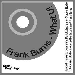 Frank Burns 歌手頭像