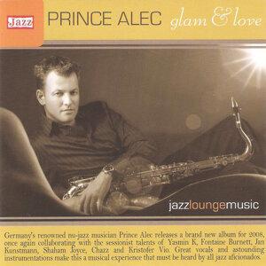 Prince Alec 歌手頭像