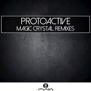 Protoactive, ProtoActive 歌手頭像