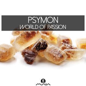 Psymon, Duel Effect, Psymon, Duel Effect 歌手頭像