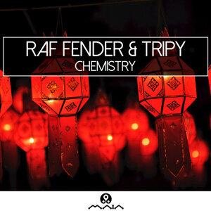 Raf Fender, Tripy, Raf Fender, Tripy 歌手頭像