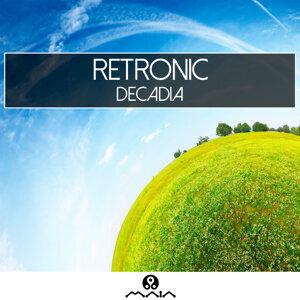 Retronic, Echotek, Echotek, Retronic 歌手頭像