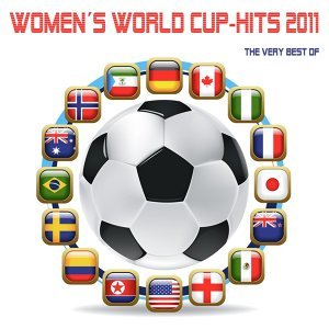 Womens World-Cup Hits 2011 歌手頭像