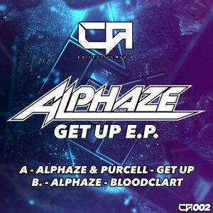 Alphaze 歌手頭像