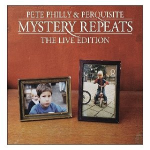 Pete Philly Perquisite アーティスト写真