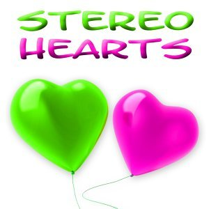 STEREO HEARTS. 歌手頭像