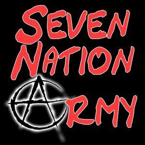 SEVEN NATION ARMY. 歌手頭像