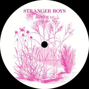 Stranger Boys 歌手頭像