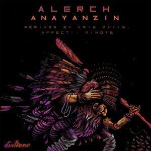 Alerch 歌手頭像