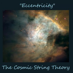 The Cosmic String Theory 歌手頭像