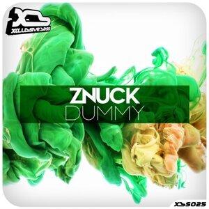 Znuck 歌手頭像