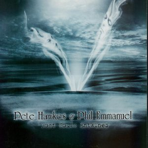 Pete Hawkes, Phil Emmanuel 歌手頭像