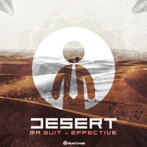 Mr. Suit, Effective, Mr. Suit, Effective 歌手頭像