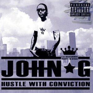 John G 歌手頭像