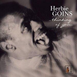 Herbie Goins 歌手頭像