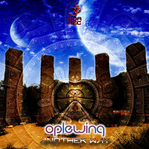 Oplewing 歌手頭像