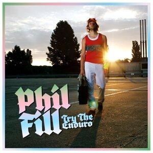Phil Fill 歌手頭像
