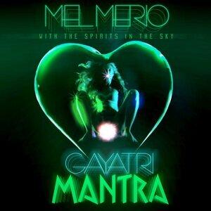 Mel Merio 歌手頭像