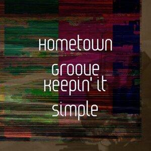 Hometown Groove 歌手頭像