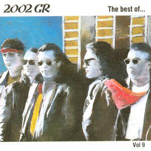 2002 GR 歌手頭像