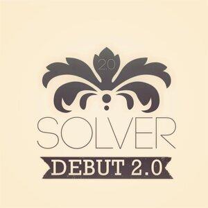 Solver 歌手頭像