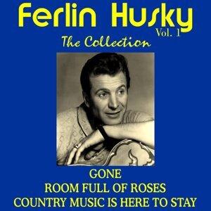 Ferlin Huksy 歌手頭像
