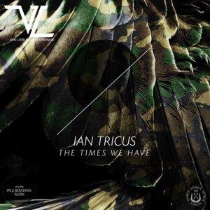 Ian Tricus 歌手頭像