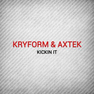 Kryform, Axtek, Axtek, Kryform 歌手頭像