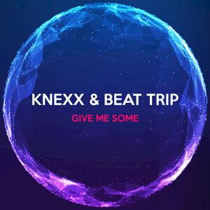 KnexX, Beat Trip, Knexx, Beat Trip 歌手頭像