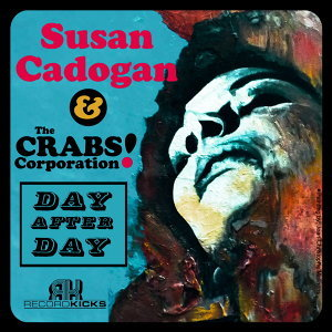 Susan Cadogan, The Crabs Corporation 歌手頭像