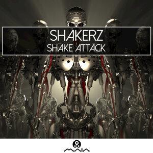 ShakerZ, Psycraft, ShakerZ, Psycraft 歌手頭像