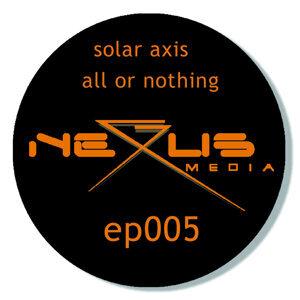 Solar Axis 歌手頭像