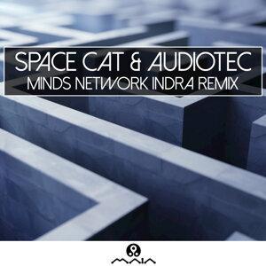 Space Cat, Audiotec, Audiotec, Space Cat 歌手頭像