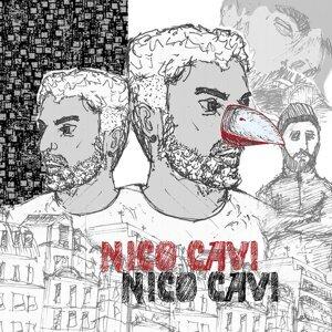 Nico Cavi 歌手頭像