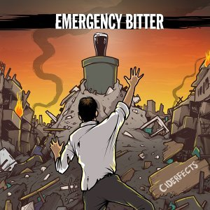 Emergency Bitter 歌手頭像