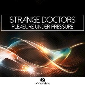 Strange Doctors, Icy Sasaki, Strange Doctors, Icy Sasaki 歌手頭像