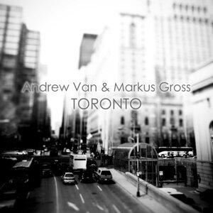 Andrew Van & Markus Gross 歌手頭像