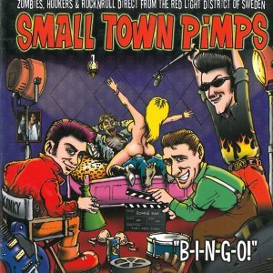 Small Town Pimps 歌手頭像